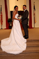 Evan and Candace Wedding